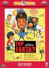 fup eller fakta film - DVD