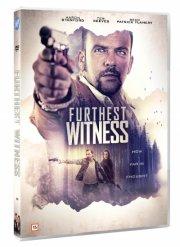 furthest witness - DVD