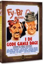 fy og bi: i de gode gamle dage - DVD