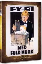 fy og bi: med fuld musik - DVD
