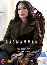 gåsmamman - sæson 3 - DVD