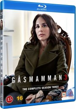 gåsmamman - sæson 3 - Blu-Ray