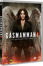 gåsmamman - sæson 4 - DVD