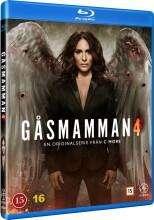 gåsmamman - sæson 4 - Blu-Ray