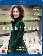 gåsmamman - sæson 1 - Blu-Ray