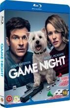 game night - 2018 - Blu-Ray