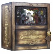 game of thrones - the complete collection - limited edition - Blu-Ray
