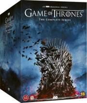game of thrones - sæson 1-8 - den komplette serie - hbo - DVD