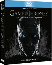 game of thrones - sæson 7 - hbo - Blu-Ray
