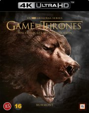 game of thrones - sæson 7 - Blu-Ray