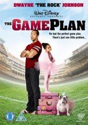 game plan - DVD