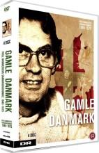 gamle danmark - paul hammerich - DVD