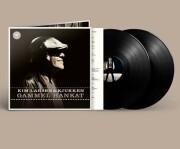 kim larsen og kjukken - gammel hankat - Vinyl / LP