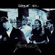 metallica - garage inc. - cd