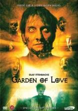 garden of love - DVD