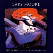 gary moore - out in the fields - the very best of - cd