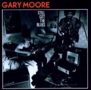 gary moore - still got the blues-remastered [original recording remastered] - cd