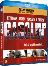 gasolin - hvis du tør, så kom med mig  - blu-ray + dvd
