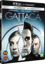 gattaca - 4k Ultra HD Blu-Ray