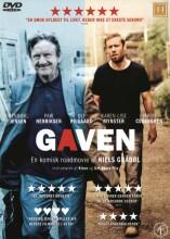 gaven - 2008 - DVD