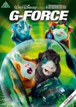 g-force - disney - DVD