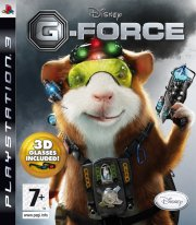 g-force with 3d glasses (nordic) - PS3