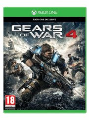 gears of war 4 (nordic) - xbox one