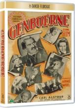 genboerne - DVD