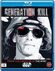 generation kill - hbo - Blu-Ray