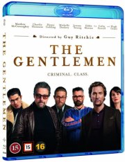 the gentlemen - 2020 - Blu-Ray