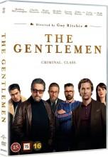 the gentlemen - 2020 - DVD
