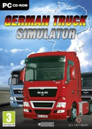 german truck simulator - PC