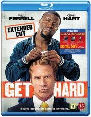 get hard - Blu-Ray