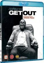 get out - the movie - jordan peele - Blu-Ray