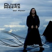 oliver weers - get ready - cd