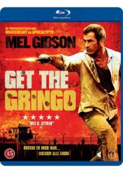 get the gringo - Blu-Ray