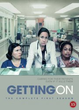 getting on - sæson 1 - DVD