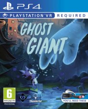 ghost giant (psvr) - PS4