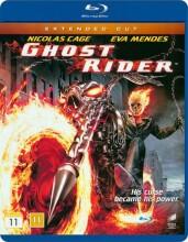 ghost rider - nicolas cage - Blu-Ray