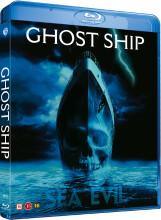 ghost ship - Blu-Ray
