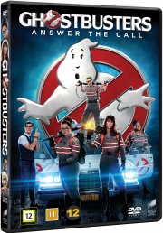ghostbusters 2016 - answer the call - DVD