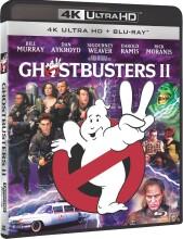 ghostbusters 2 - 4k Ultra HD Blu-Ray