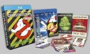 ghostbusters 35th anniversary - gavesæt - Blu-Ray