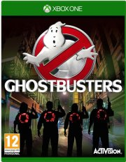ghostbusters: video game 16 / 2016 - xbox one