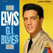 elvis presley - g.i. blues  - Vinyl / LP
