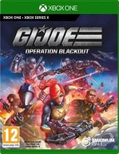 g.i. joe: operation blackout - xbox one