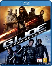 g.i. joe - the rise of cobra - Blu-Ray