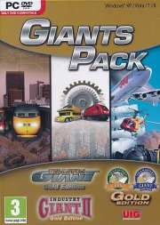 giants pack (traffic / industry ii tr... - PC