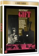 gift - DVD