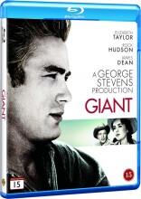 giganten - Blu-Ray